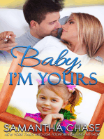 Baby, I'm Yours