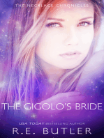 The Gigolo's Bride (The Necklace Chronicles)