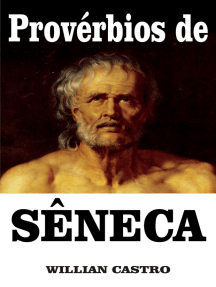 Provérbios de Sêneca
