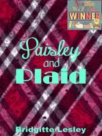 Paisley and Plaid