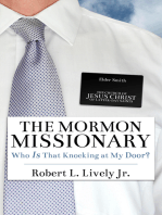 The Mormon Missionary