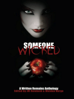 Someone Wicked: A Written Remains Anthology