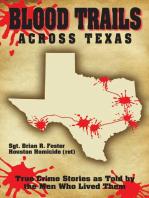Blood Trails Across Texas