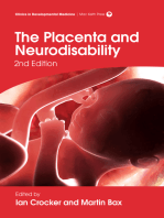 The Placenta and Neurodisability 2nd Edition