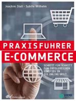 Praxisführer E-Commerce