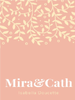 Mira and Cath