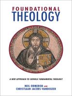 Foundational Theology