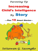 Increasing Child's Intelligence by Story