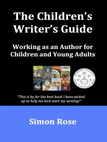 The Children's Writer's Guide
