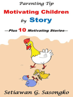 Motivating Children by Story