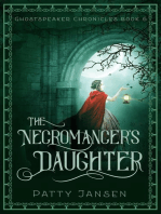 The Necromancer's Daughter