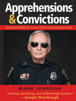 Apprehensions & Convictions
