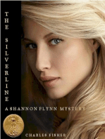 The Silverline (Shannon Flynn Mysteries, #6)