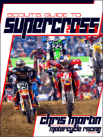 Scout's Guide to Supercross 2016