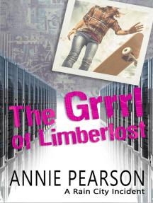 The Grrrl of Limberlost: Rain City Incidents