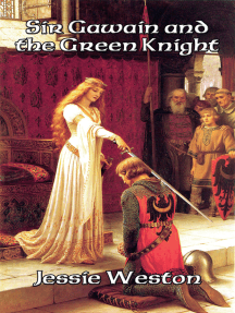 Sir Gawain and the Green Knight: With linked Table of Contents