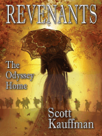 Revenants - The Odyssey Home