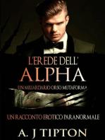 L'Erede dell'Alpha