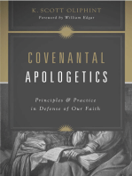 Covenantal Apologetics