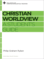 Christian Worldview