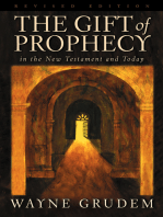 The Gift of Prophecy in the New Testament and Today (Revised Edition)