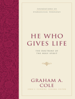 He Who Gives Life