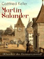 Martin Salander (Klassiker des Heimatromans)