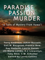 Paradise, Passion, Murder