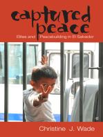 Captured Peace