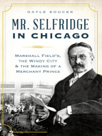 Mr. Selfridge in Chicago