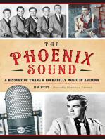 The Phoenix Sound