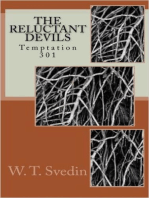 Temptation 301 (The Reluctant Devils, #3)