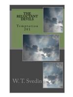 Temptation 201 (The Reluctant Devils, #2)