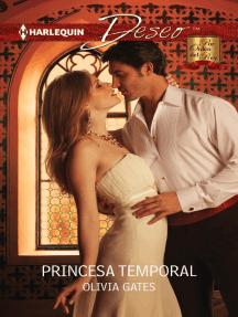 Princesa temporal: Por orden del rey (1)