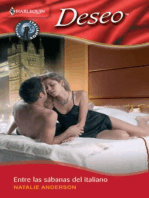 Entre las sábanas del italiano