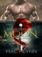 Highland Moon #5 (BBW Scottish Werewolf / Shifter Romance)