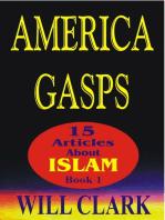 America Gasps