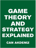 Game Theory and Strategy Explained