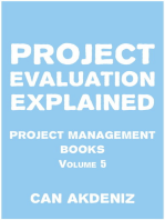 Project Evaluation Explained