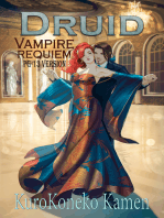 Druid Vampire Requiem PG-13 Version