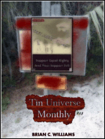 Tin Universe Monthly #15