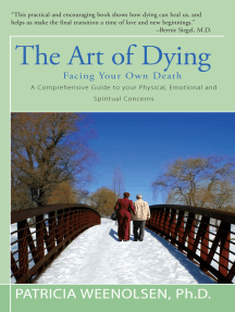 The Art of Dying: Facing Your Own Death