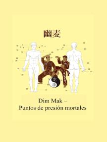 Dim Mak – Puntos de presión mortales