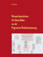Mitmach-Geschichten für kleine Helden