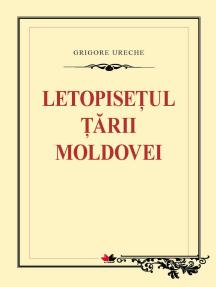 Letopiseţul Ţării Moldovei
