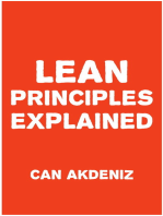 Lean Principles Explained
