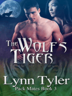 The Wolf's Tiger