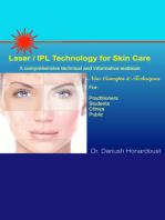 Laser / IPL Technology for Skin Care
