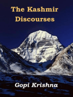 The Kashmir Discourses