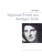 Sigmund Freud aus heutiger Sicht